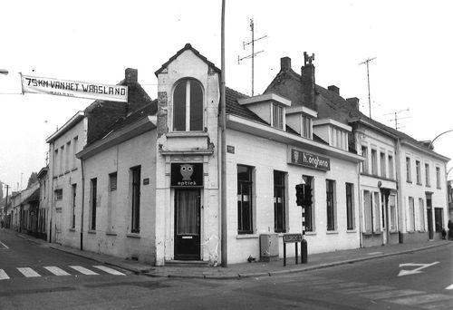 Sint-Niklaas Ten Bos 5