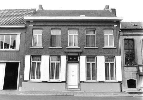 Sint-Niklaas Ten Bos 34