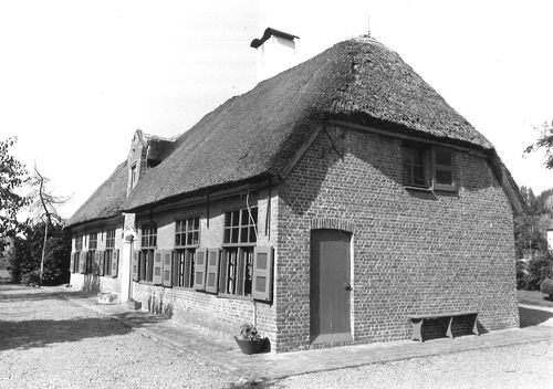 Sint-Niklaas Uilenstraat 95