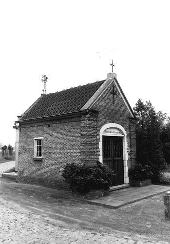 Sint-Niklaas Vleeshouwersstraat 92