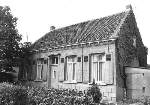 Sint-Niklaas Vrouweneekhoekstraat 149