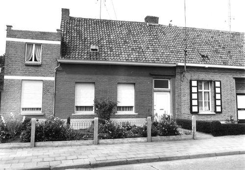 Sint-Niklaas Vlasbloemstraat 30