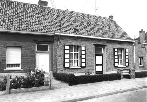Sint-Niklaas Vlasbloemstraat 32