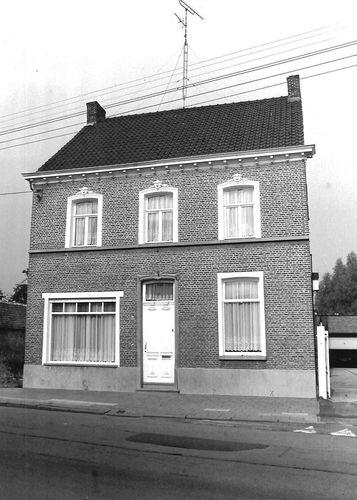 Sint-Niklaas Vrasenestraat 90