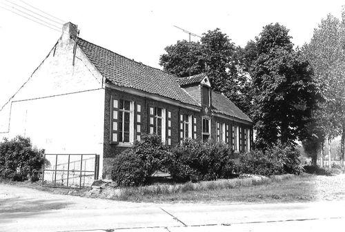 Sint-Niklaas Weimanstraat 41