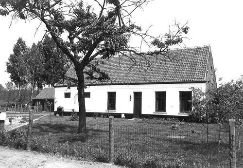 Sint-Niklaas Weimanstraat 4