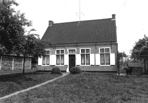 Sint-Niklaas Weimanstraat 44