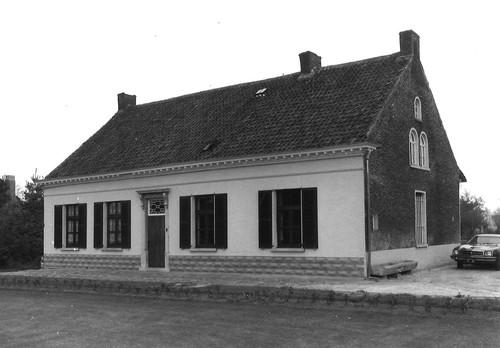 Sint-Niklaas Zwaanaardestraat 24
