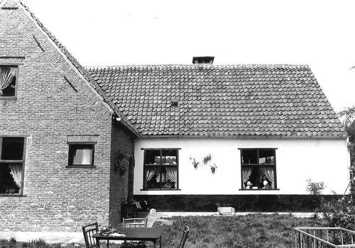 Sint-Niklaas Zwaanaardestraat 153