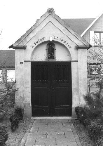 Sint-Niklaas Zwaanaardestraat zonder nummer