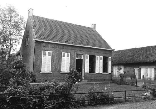 Sint-Niklaas Zwaanaardestraat 7A