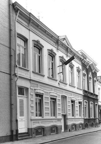 Sint-Niklaas Casinostraat 15-17