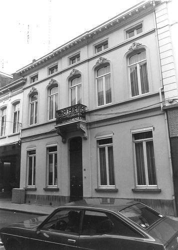 Sint-Niklaas Casinostraat 21