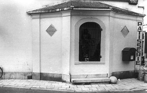Sint-Niklaas de Castrodreef zonder nummer