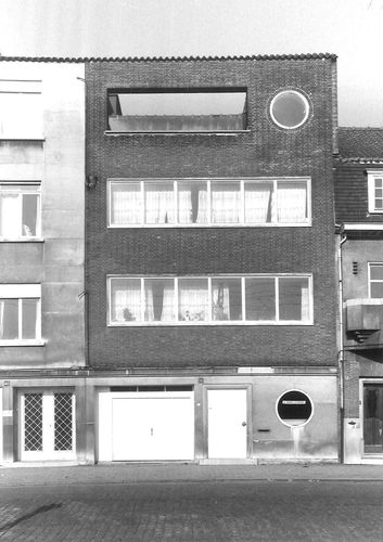 Sint-Niklaas Guido Gezellelaan 39