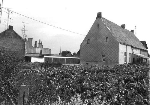 Sint-Niklaas Kleibeekstraat 136