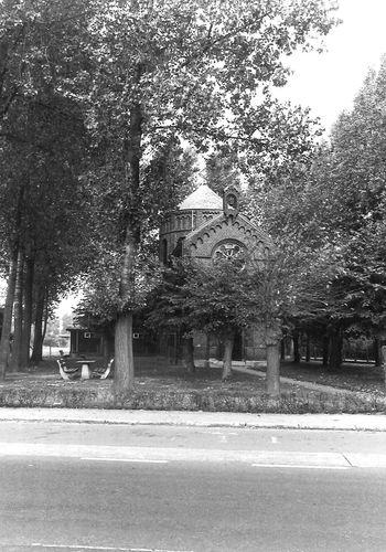 Sint-Niklaas Kleibeekstraat zonder nummer