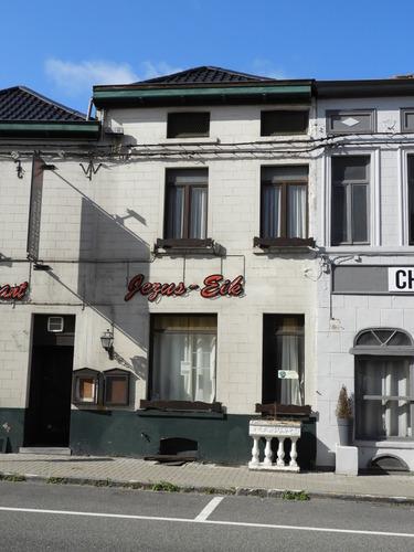 Overijse Brusselsesteenweg 649