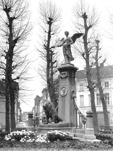 Sint-Niklaas Regentieplein zonder nummer