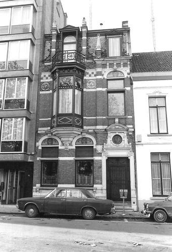 Sint-Niklaas Regentieplein 46