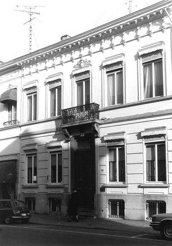 Sint-Niklaas Stationsstraat 19