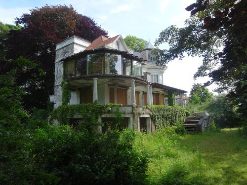 Villa Les Sophoras