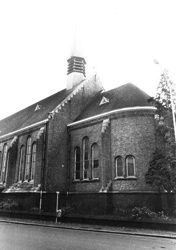 Sint-Niklaas Truweelstraat 138