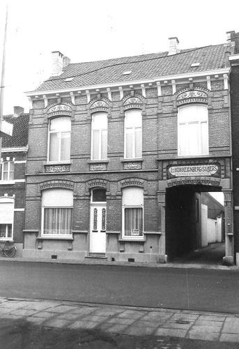 Sint-Niklaas Truweelstraat 73