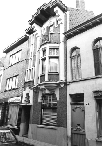 Sint-Niklaas Walburgstraat 42B
