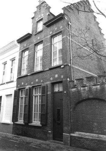 Sint-Niklaas Walburgstraat 41
