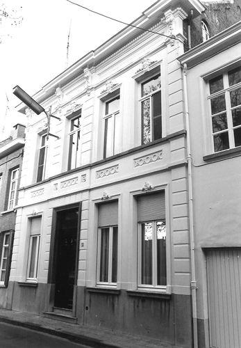 Sint-Niklaas Walburgstraat 38