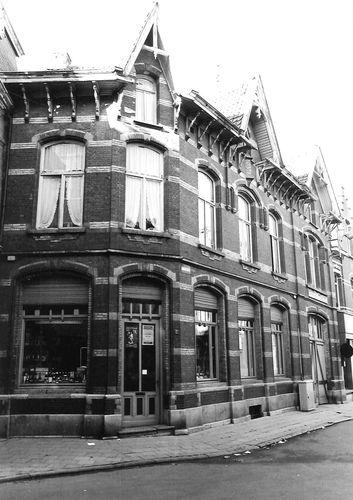 Sint-Niklaas Zamanstraat 2