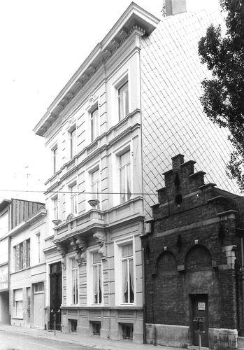 Sint-Niklaas Zamanstraat 51A