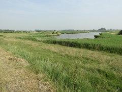 Legaardsdijk Gouwelozekreek