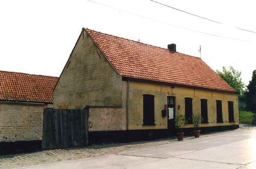 Kruisem Kloosterstraat 40