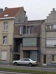 Architectenwoning Boutchon