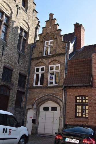 Ieper Boomgaardstraat 1B