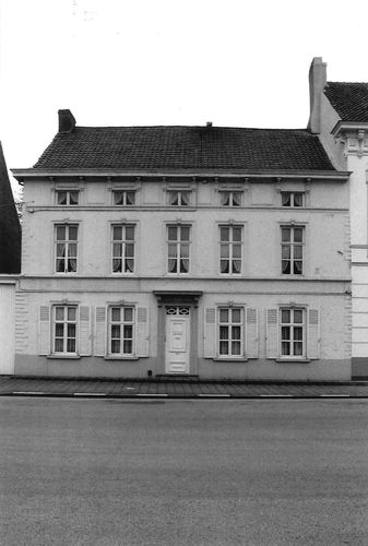 Lievegem Kerkstraat 4