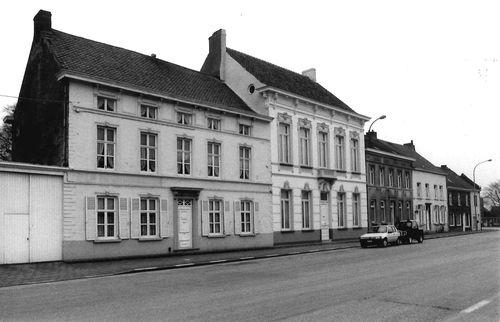 Lievegem Kerkstraat 4-2