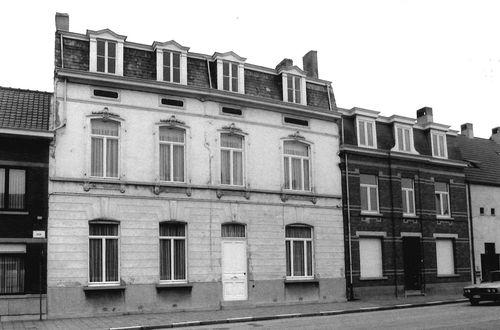 Lievegem Kerkstraat 54