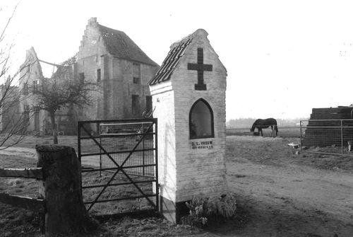 Lievegem Kapellestraat zonder nummer