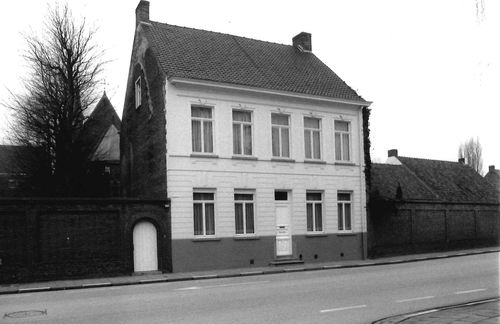 Lievegem Schoolstraat 35