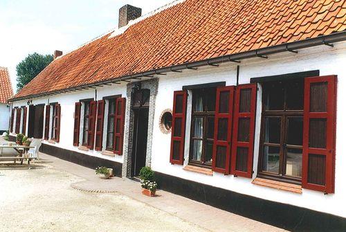 Kruisem Valhekkenstraat 1