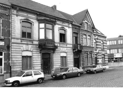 Lievegem Stationsplein 9-11