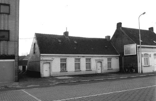 Lievegem Stationsstraat 98-100