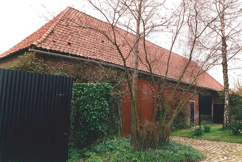 Kruisem Wedekensdriesstraat 1