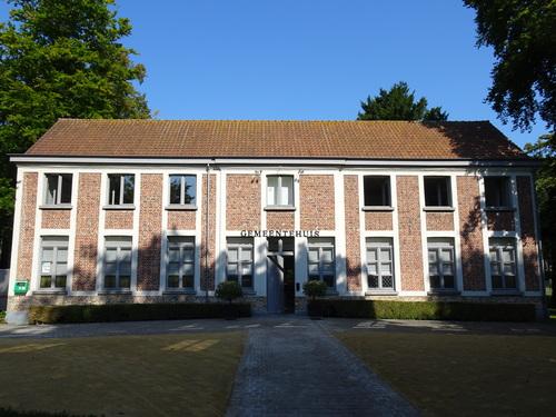 Jabbeke Oude Dorpsweg 58