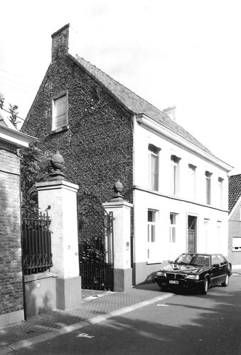 Lievegem Blauwersstraat 6