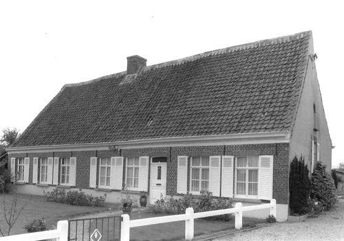 Lievegem Haagstraat 28