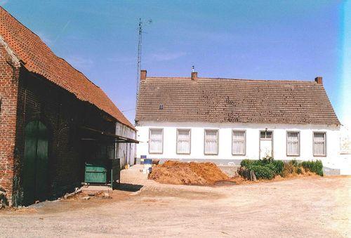 Kruisem Hoevenstraat 2